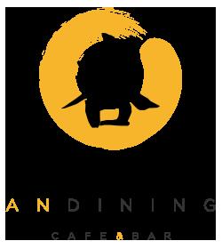 杏 - ANDINING CAFE&BAR